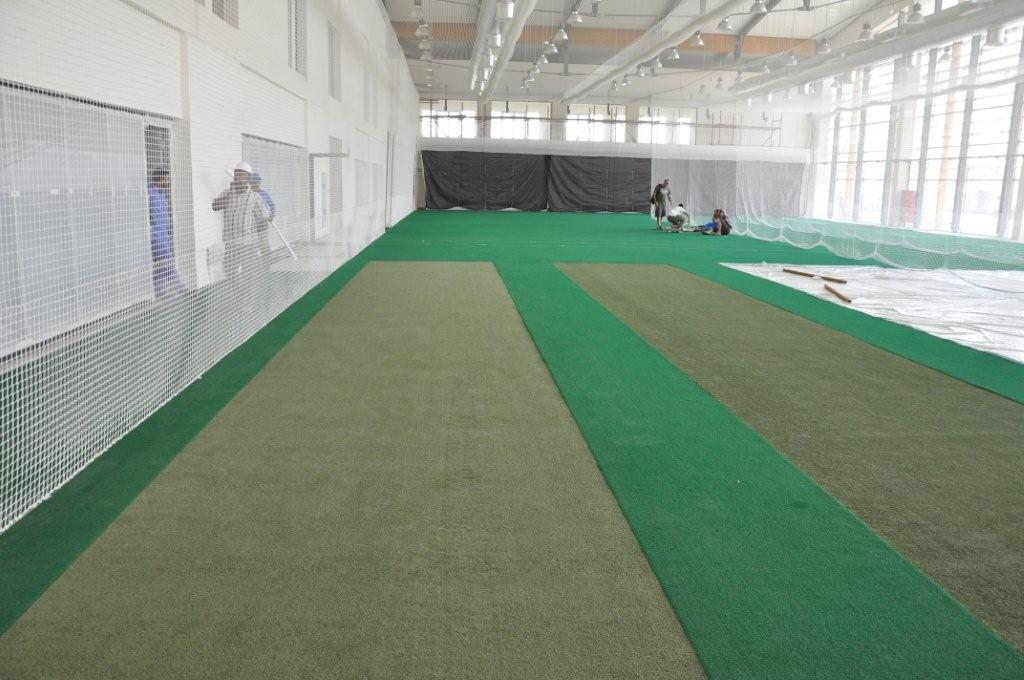 eagleturf shiled cricket at dsc icc